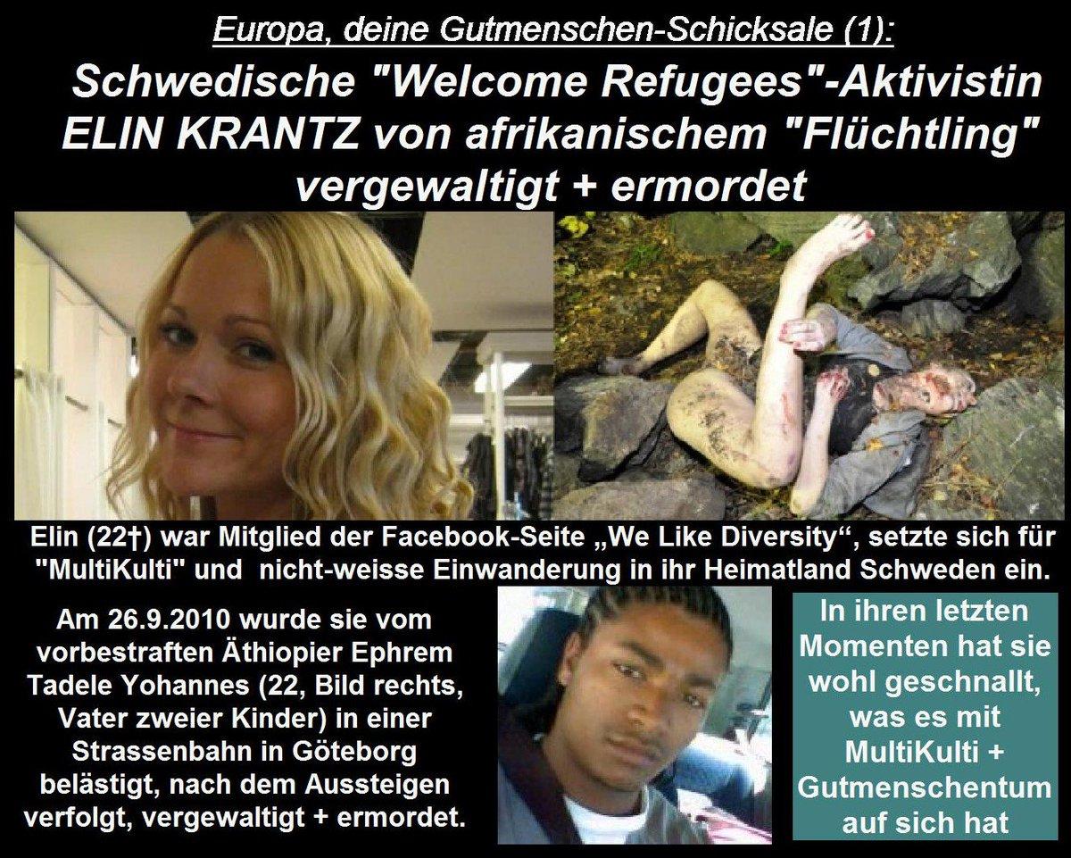 Bildergebnis für schweden vergewaltigt