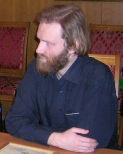 Sergej Strojev